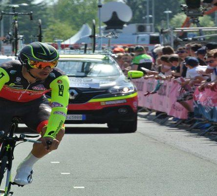 Giro d'Italia 2017 – tappa Cefalù-Etna