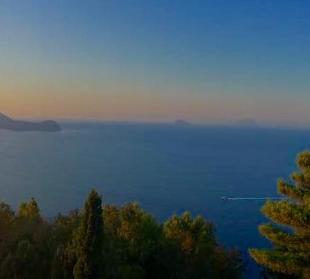 Scopri una delle isole più belle della Sicilia in E-Bike