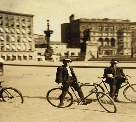 Storia della bicicletta: nascita ed evoluzione   NetBike