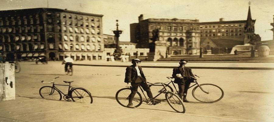 Storia Della Bicicletta Nascita Ed Evoluzione Netbike Netbike