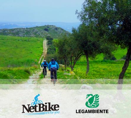 NetBike e Legambiente: partnership per una mobilità più sostenibile